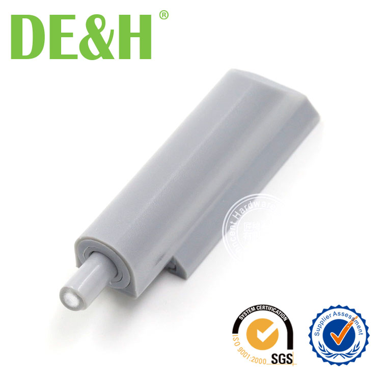 OEM plastic Sliding Door Damper for kitchen cabinet